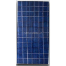 hot sale solar panel 160w 165w 170w polycrystalline for off grid system