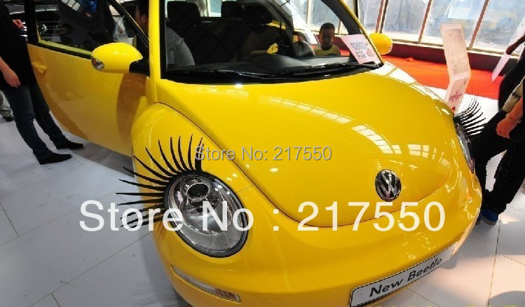 Where Can I Buy Eyelashes For My Car