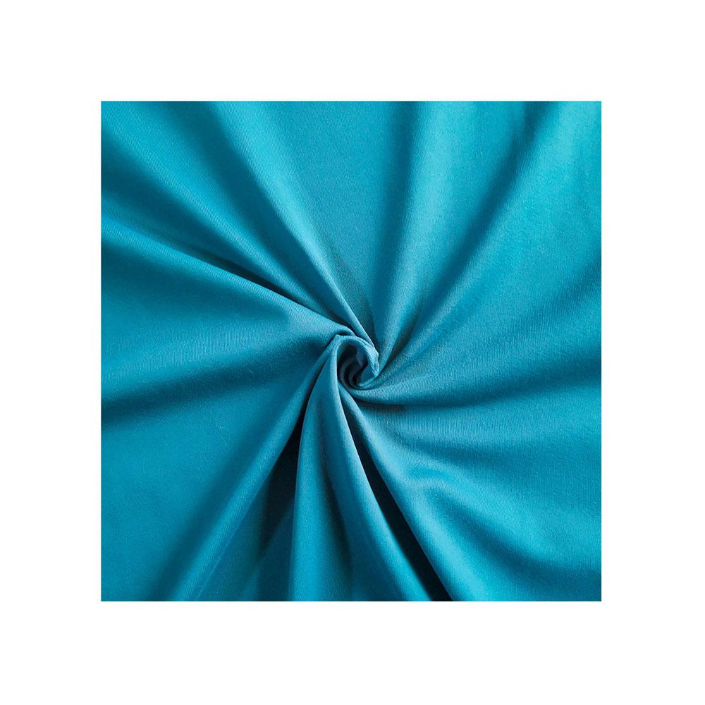Nhà máy trực tiếp giá thấp stocklots kháng khuẩn 90 Polyester 10 spandex lycra vải cho quần áo tập thể dục cho phụ nữ 3081