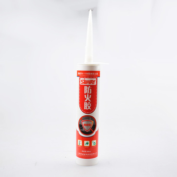 food grade silicone sealant 1200 msds fireproof silicon sealant for hotel