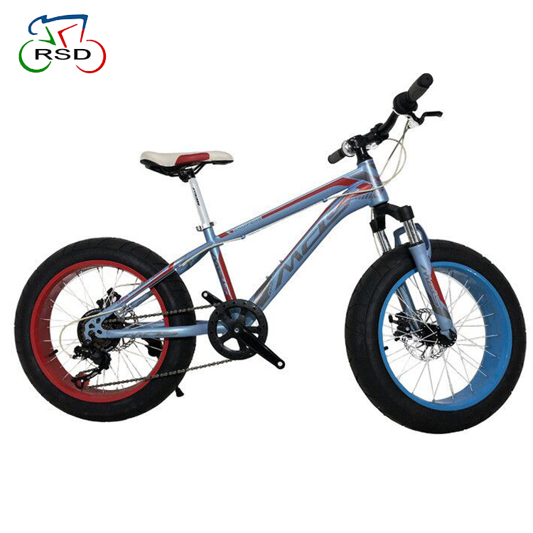 Best Supplier Fat Bicycle 26 Frame Aluminium Fat Bike Suspension