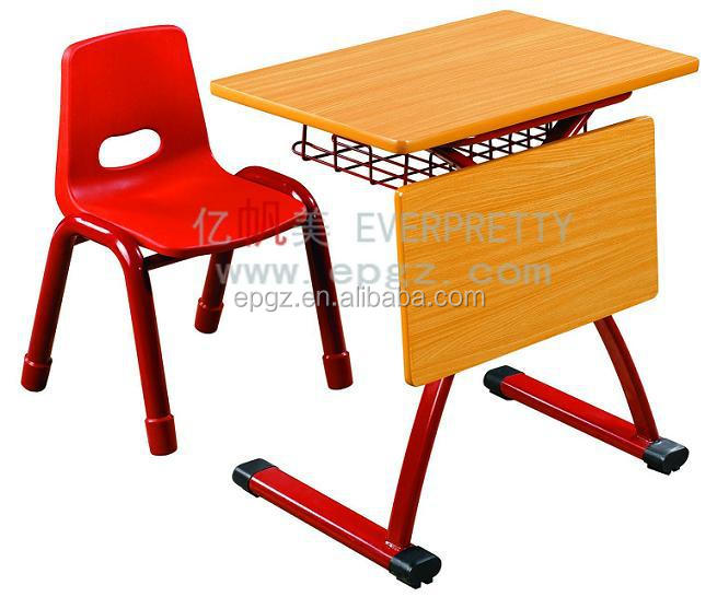 Cheap baby kids study desk,used preschool tables and chairs