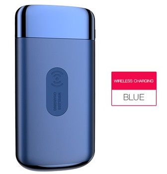 Qi wireless 30000mah mi power bank oem manufacturer