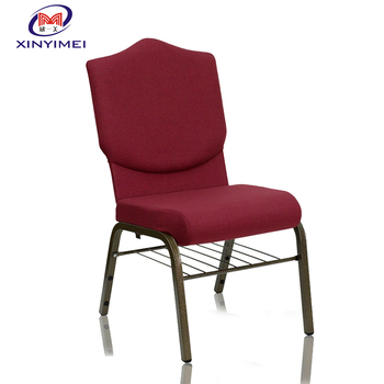 modern used church chair for sale