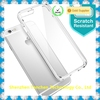 Hot selling Clear hard PC case for Iphone6 cover, Anti scratch hybrid cell phone cases for Iphone 6 Plus