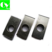 Mitsubishi Printing Machine Parts Metal Gripper Pad