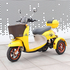 wholesale 3 wheel electric tricycle kit