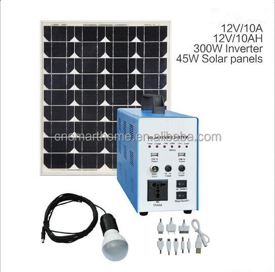 300W Solar Inverter, Off Grid Solar <strong>System</strong>