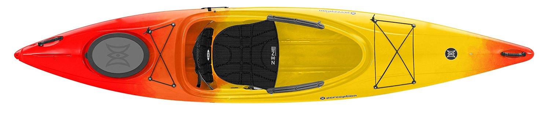 Cheap Perception Prodigy 12 Kayak, find Perception Prodigy