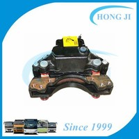 Disc Brake Price Passenger Bus Parts Auto Disc Brake Caliper 3501-00162
