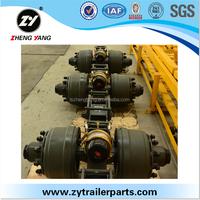 Rv parts Heavy duty Cantilever suspension supmax suspension