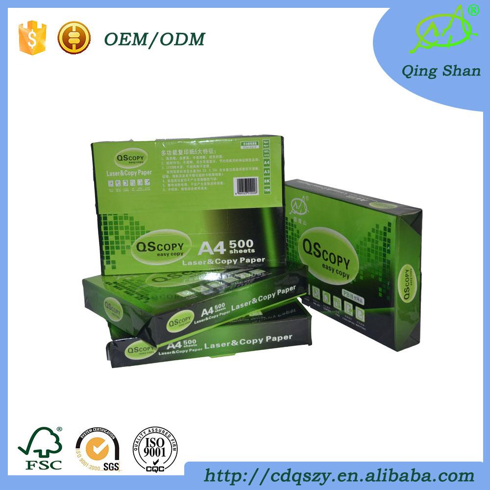 Wholesale Copy Paper