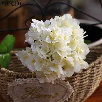 Toptan Ucuz Fiyat Noel Dekor Tek çiçek Kafa Gerçek Dokunmatik Ipek