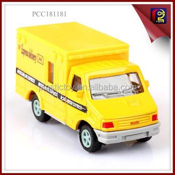 Pull Back Ambulance Diecast Cars Smart Car Diecast Toys Pcc181181