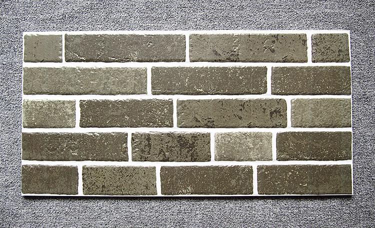 Alta qualità muro esterno di piastrelle mm spessore