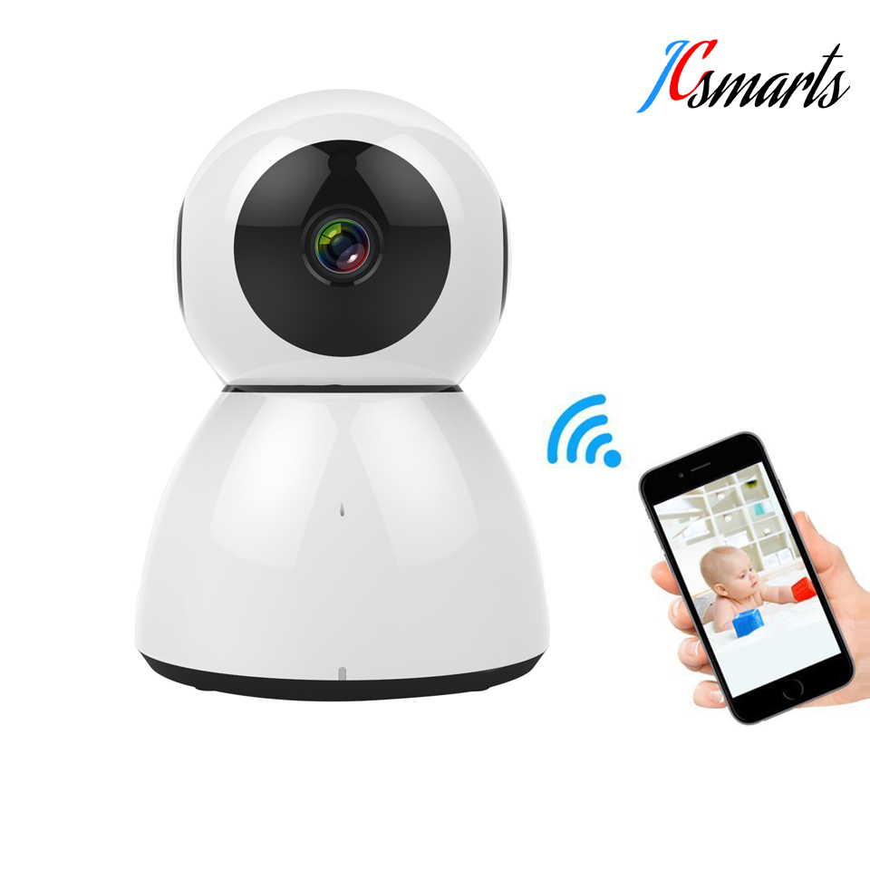 Home Surveillance Cameras System Two Way Audio 360 degree HD 1080P Wireless Cheap IP Camera Wifi Camera