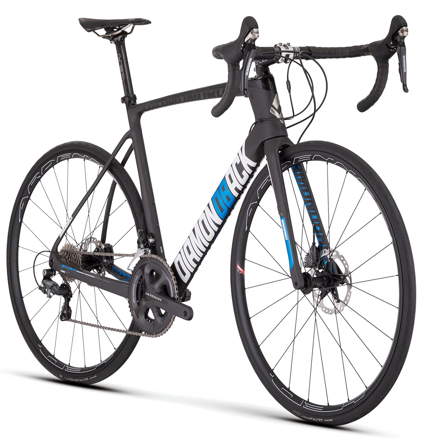 Diamondback Bicycles Podium Vitesse Disc Brake Road Bike