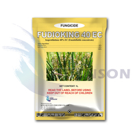 King Quenson Effective Isoprothiolane 40% Wp 20G/L Sl Fungicide Supplier