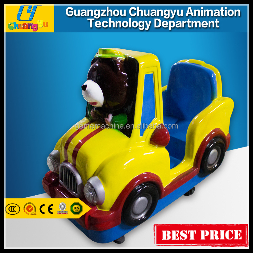 Cheap price kids electronic kiddie ride on car