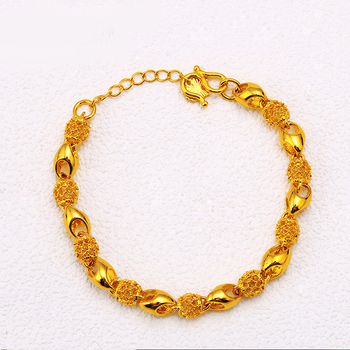 Xuping Jewels Low Price Dubai Gold Plated Bracelet For Women Bracelets Product On Alibaba