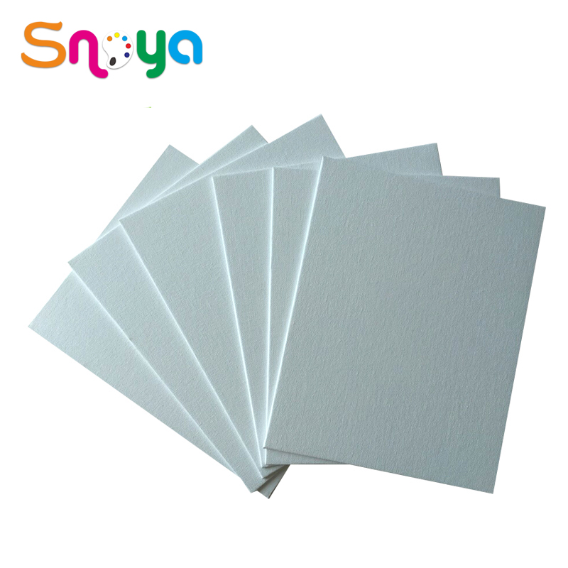 8x10 cotton how to make canvas board for painting