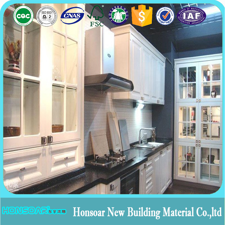 Honsoar High Quality Kitchen Cabinet And Furniture On Sale