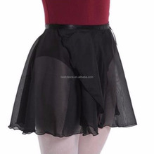 BestDance ballet dance tutu skirts belly ballet chiffon tutu skirts for adult/girls OEM