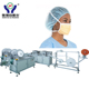 Fully-auto Tie Up Surgical Facial Mask Making Machine