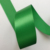 Custom polyester satin bias tape 9mm branded decorated ribbon for bows