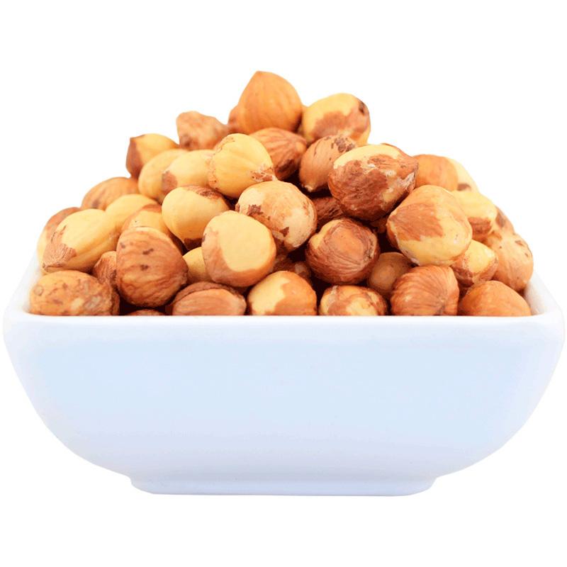 Northeast wild hazel nut