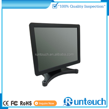 Runtouch POS Software touch monitor