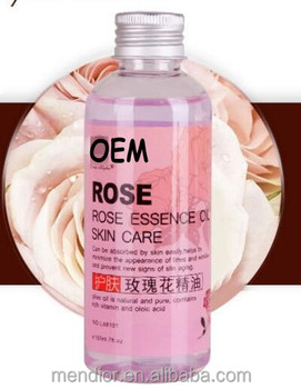 Mendior Wholesale Natural Skin Pure Rose Perfume Essential Oil Beauty  Product For Skin Care Oem - Buy Essential Oil Beauty Product For Skin Care