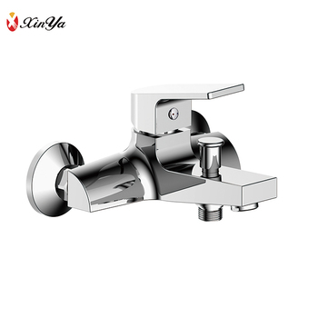 Water Ridge Faucet Company Thermostatic European Bath Faucet Bath ...