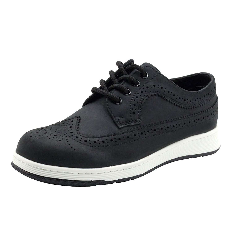 des chaussures bon marché d'oxford, oxford chaussure porte en à ligne à en un 3e60ba