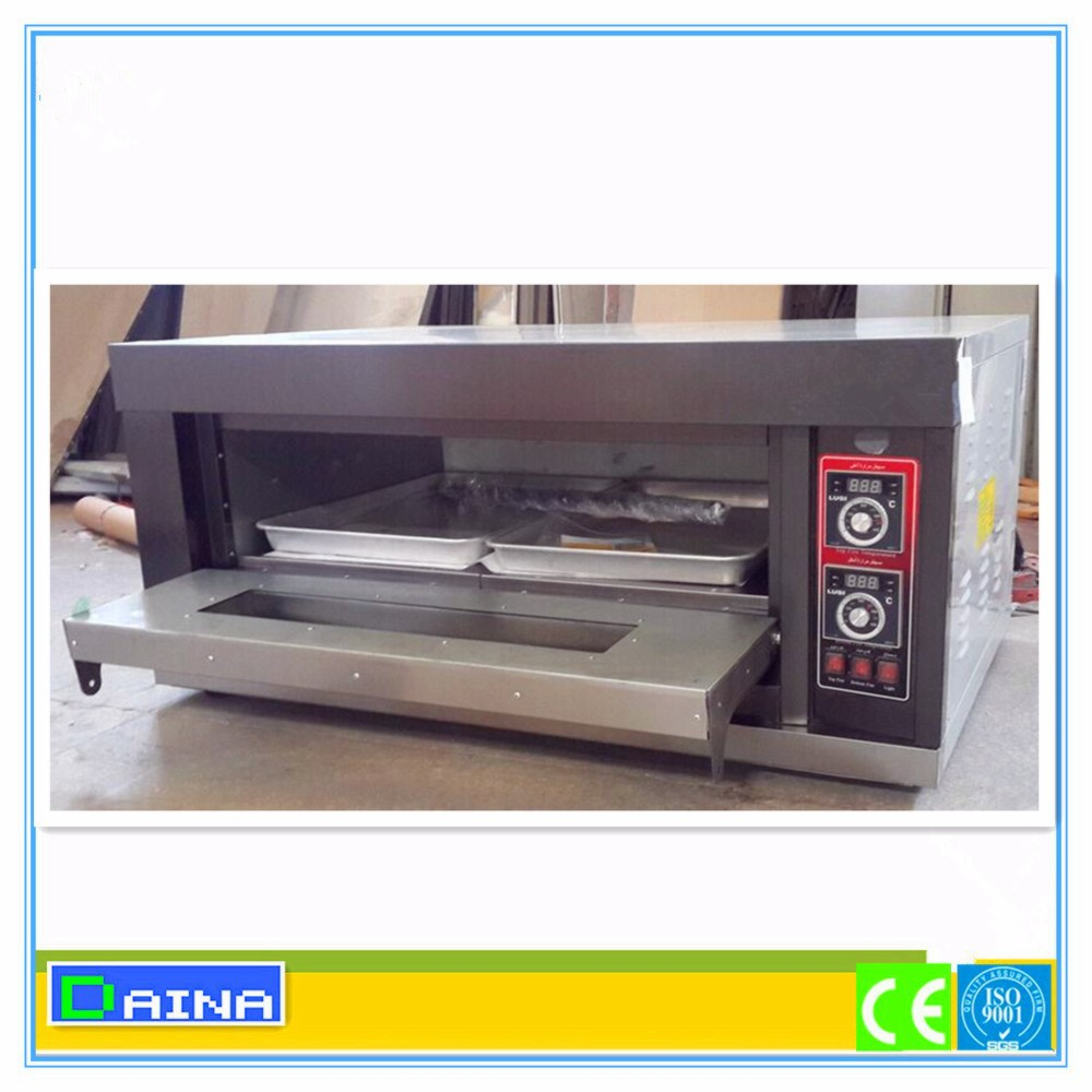 Commercial Ovens For Baking Commercial Bread Baking Gas Pizza Oven Industrial ...