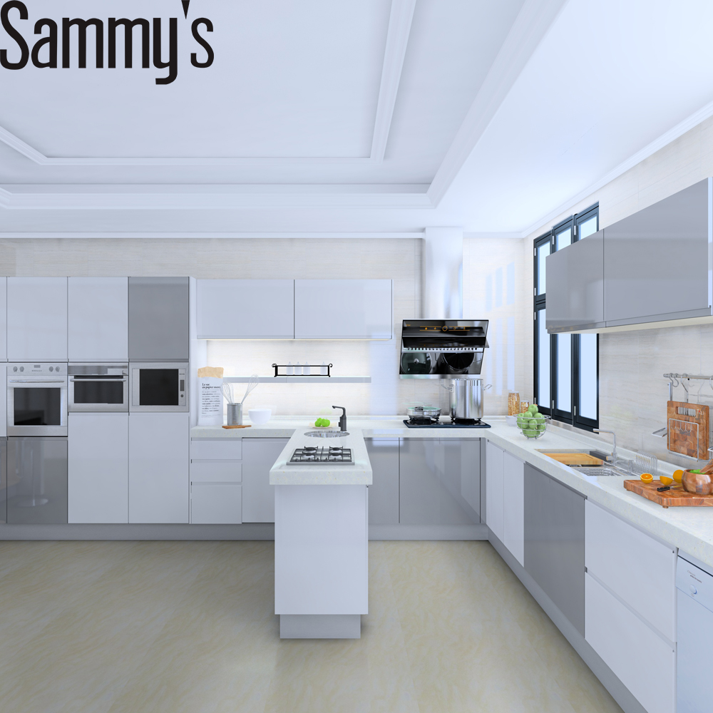 Cabinet D Architecte Nice cauval sammy's sw006 nice design commercial kitchen cabinet foshan  manufacturer - buy kitchen cabinet manufacturer,kitchen cabinet tempered