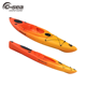 LLDPE single fishing canoe kayak for sale