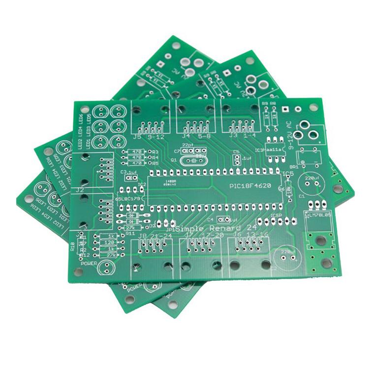China Fr4 Pcb Printed Circuit Board Pcb Manufacture Wholesale