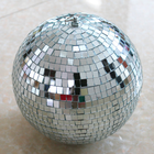 2019 Hot Selling 30cm Large Disco Mirror Ball Party Decorations