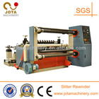 Automatic Label Slitting Machine for Lamination Roll, Jumbo Roll Slitter Rewinder, Cutting Paper Machine