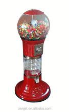 2017 Hot sale candy dispenser +machine ZJ802