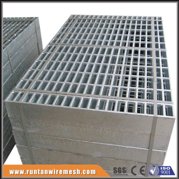 Cheap Hot Dipped Galvanized steel grid deck