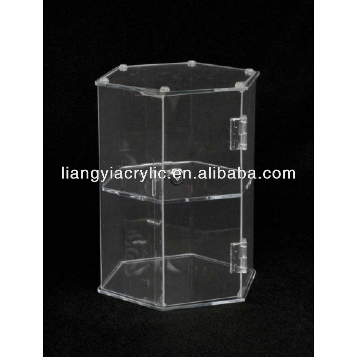 Acrylic Countertop Bakery Display Case, Acrylic Countertop Bakery ...