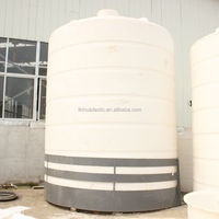 LLDPE plastic water tanks manufacturer