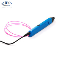 factory offer Jer Rp600a e pen for 3d printing pen as children toy