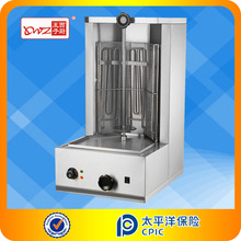 VGB-890 Heating Evenly Electric Kebab Making Machine
