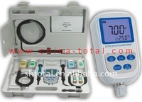 pH/mV/Conductivity/DO/Temp Meter SR736 Equivalent to EXTECH DO700
