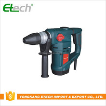 China supplier supreme quality cordless rotary hammer