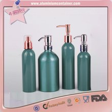 100ml bowling reed stick aluminum diffuser bottle