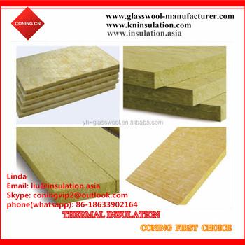 Eps/rock Wool/pu/fiberglass Wool Fire Proor Roof Wall Sandwich Panels From  China Suppliers - Buy Mineral Wool,Rockwool,Fireproof Wall Board Product on